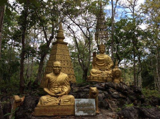 Il distretto di Chompet, una Luang Prabang che non ti aspetti