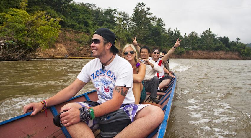 StrayAsia, il Laos a misura di backpacker