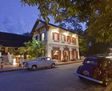 5 alberghi a Luang Prabang per tutte le tasche