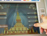 Come aprire un conto corrente in Laos e fare il permesso di lavoro