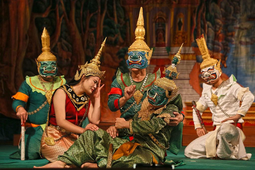 Come è nato il Laos? La leggenda di Khun Borom