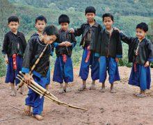 I hmong del Laos, una minoranza senza fortuna