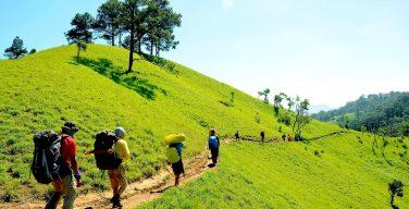 In viaggio tra le aree protette ed i parchi nazionali del Laos