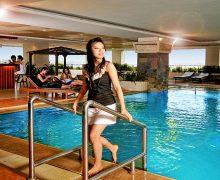 Nuotare in Laos: le migliori piscine di Vientiane