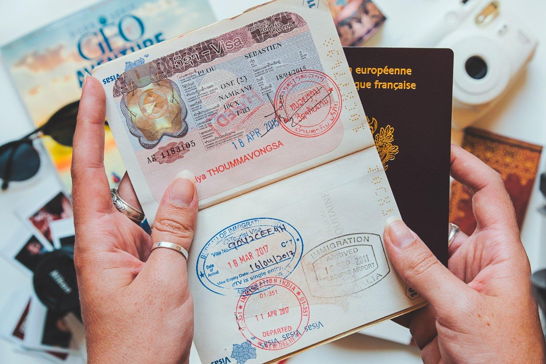 Come fare l'E-Visa per il Laos