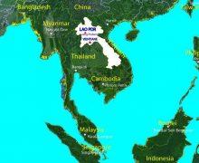 Come ambientarsi, sposarsi e lavorare in Laos!