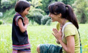 viaggio in laos con bambini