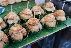 street food il laos che devi assagiare
