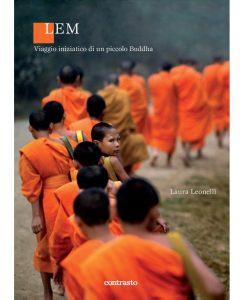 laura leonelli contrasto book libri sul laos