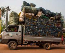 Il Laos e la plastica, un disastro ecologico