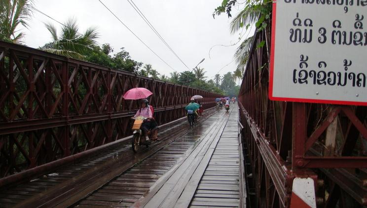 Clima in Laos