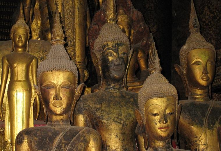 Laos: libri da leggere!