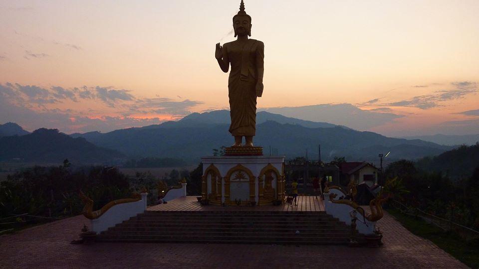 5 motivi per fare un viaggio in Laos