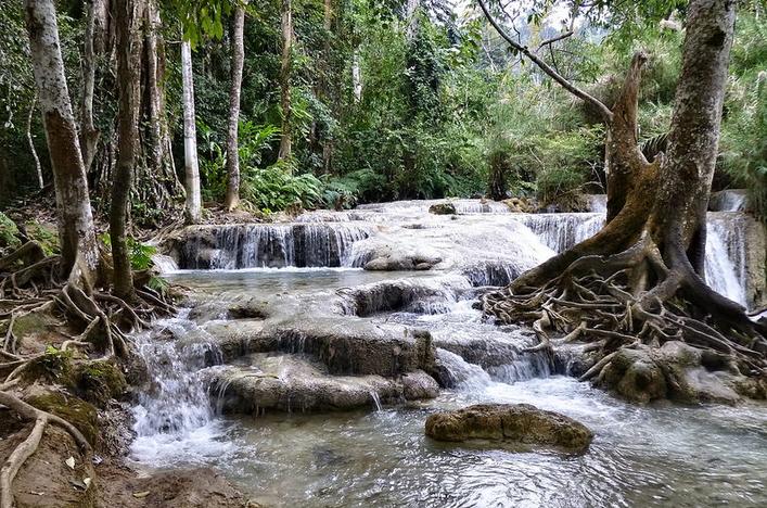Idea di viaggio: Laos e Mekong