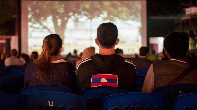 Luang Prabang Film Festival 2014: i film esteri