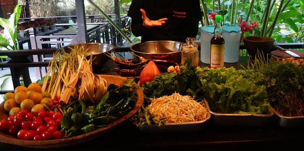 Scuole di cucina a Luang Prabang
