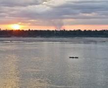 Un simbolo d'Asia: il Mekong