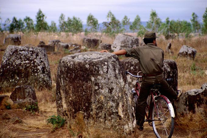 5 modi di fare un viaggio in Laos!