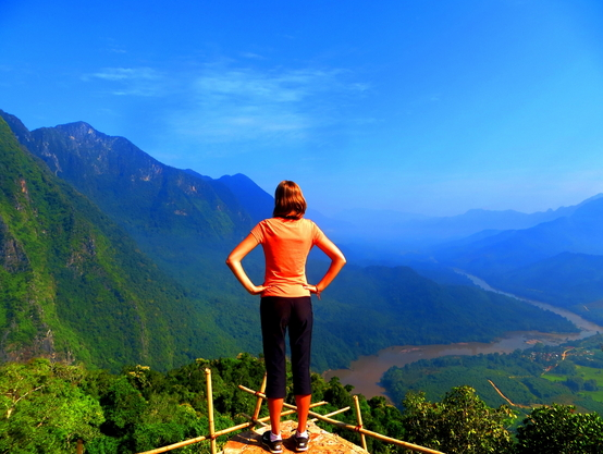 Viaggio in Laos in 10 giorni? Si può!