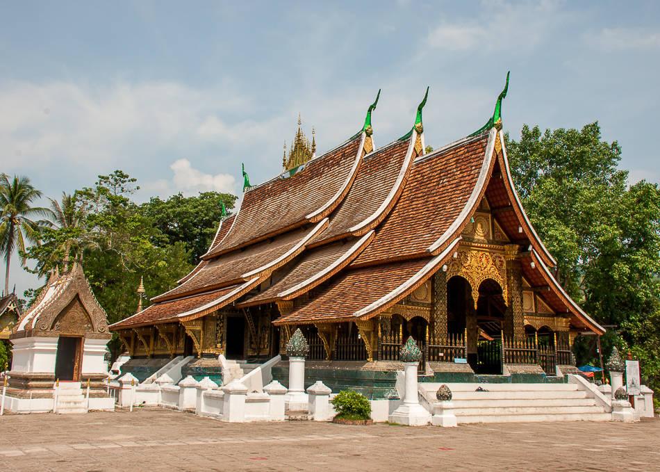 Nuovo record di turisti nel 2014 per il Laos!