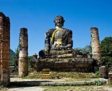 Grant Evans: Una breve storia del Laos