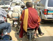 Guidare in Laos e gestire gli incidenti, una piccola guida