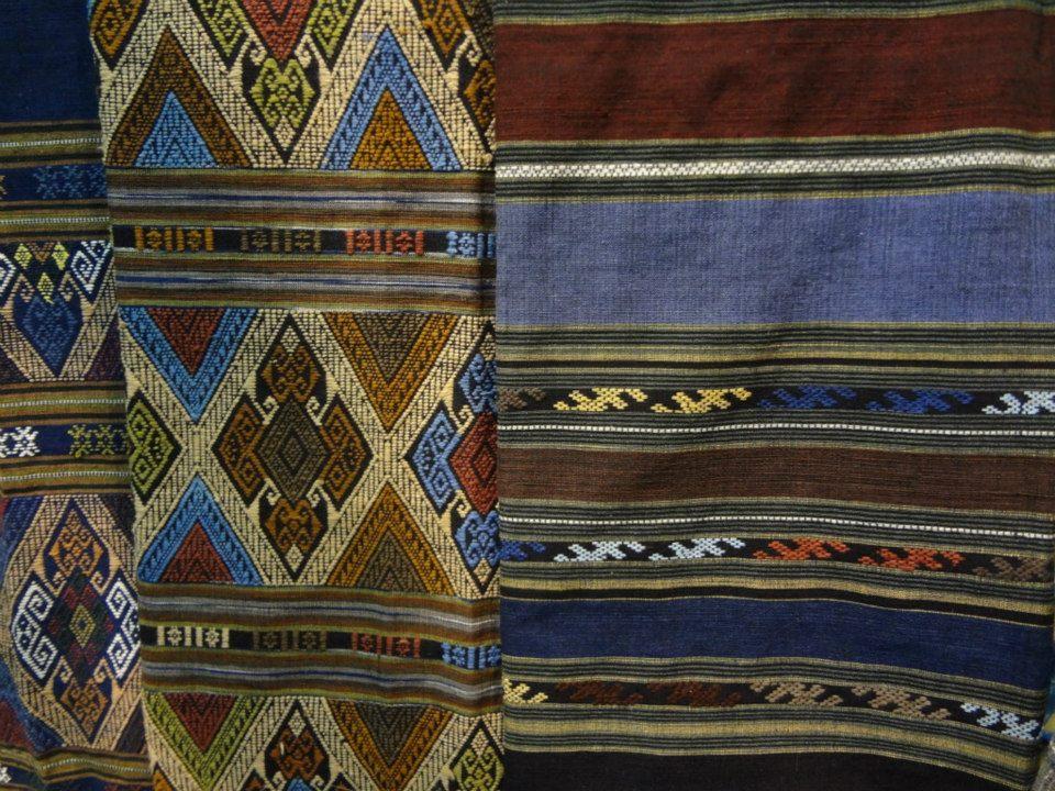 Vientiane: Il Museo del tessile ed altri luoghi meno conosciuti