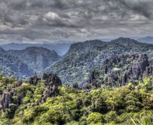 Un Laos poco turistico: Paksan e la provincia di Bolikhamsai
