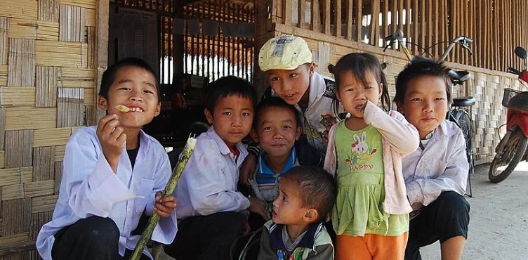 La lingua in viaggio: guida alle frasi base per parlare lao