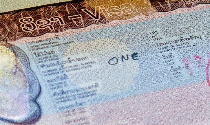 Il Laos dice addio al visto all'arrivo? Novità in vista
