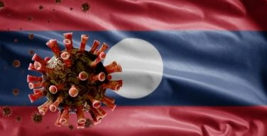 attuale situaizone in laos con il covid-19